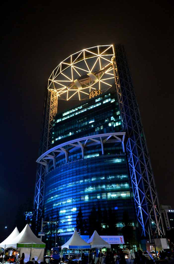 Jongno Tower